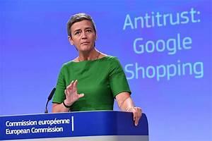 Google's €2.4bn fine is small change - the EU has bigger ...