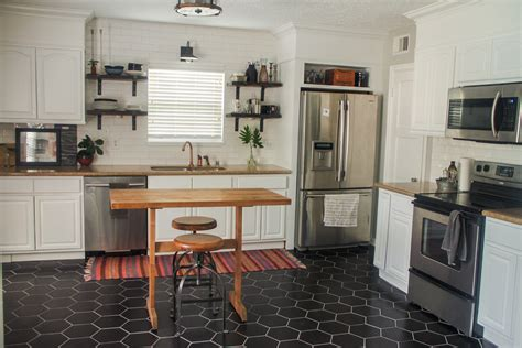 design sponge kitchen before after a kitchen goes from rarely used to the 3209