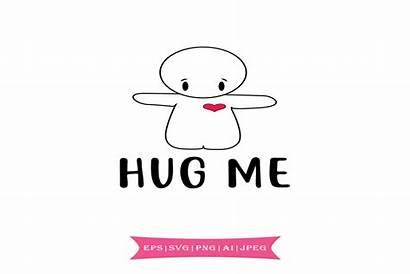 Hug Svg Valentines Creative