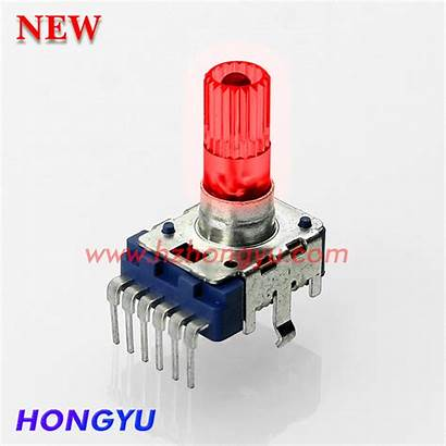 Potentiometer Withstand