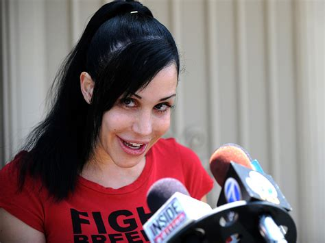 quot quot nadya suleman checks into rehab for anxiety stress cbs news