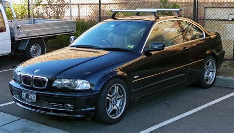 1999 Bmw 3 Series by 1999 Bmw 3 Series E46 Pictures Information And Specs