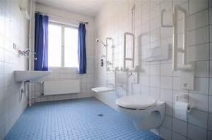 amenagement salle de bains personnes agees salle de bain With amenagement maison personne agee
