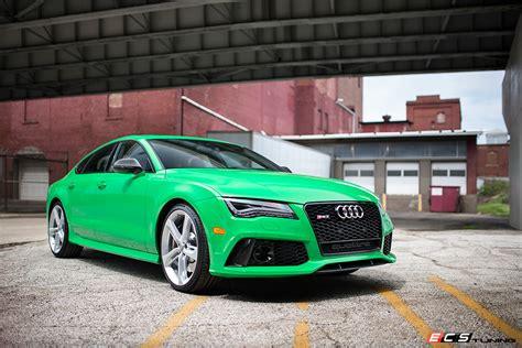 signal green audi rs   cool autoevolution