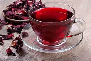 6  Tea For High Blood Pressure