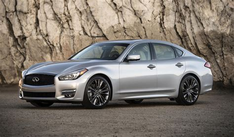 2019 Infiniti Lineup by Q70 Hybrid Dropped From 2019 Infiniti Q70 Lineup