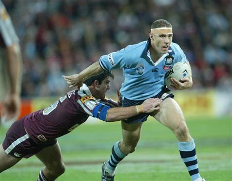 McCullough's work with the 'Chief' pays dividends - NRL