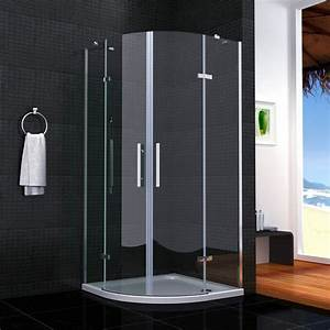 Runddusche 90x90 Schiebetür : duschkabine dreht r duschabtrennung dusche duschwand duschkabinen duschtasse ns8 ebay ~ Orissabook.com Haus und Dekorationen