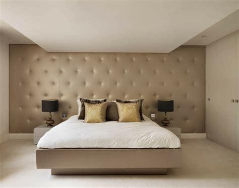 revetement mural imitation cuir d 233 coration de chambre 55 id 233 es de couleur murale et tissus