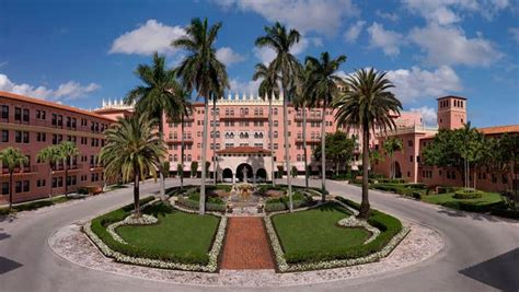 Boca Resort & Club, A Waldorf Astoria Resort Gallery