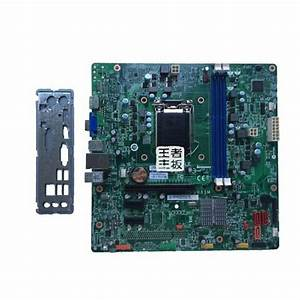 03t7161 For Lenovo Thinkcentre E73 Ih81m Ddr3 Lga1150