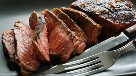 grilling steak tandoori spiced flank steak recipe dishmaps