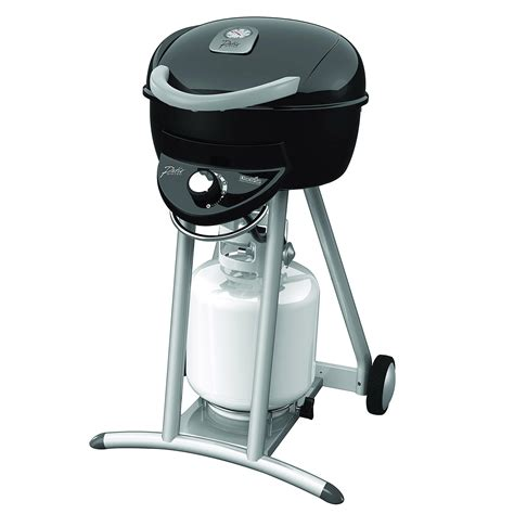 Charbroil Patio Bistro Infrared Gas Grill Review