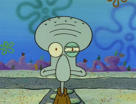 squidward archives reaction gifs
