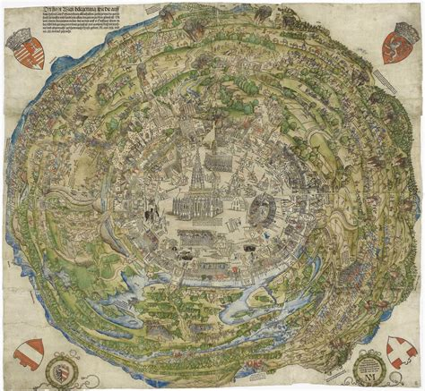 siege pouf map of vienna during the ottoman siege 1530 2362 x