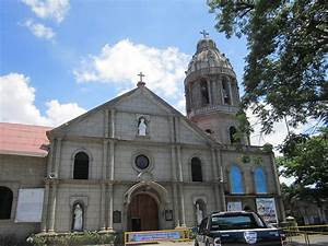 Taguig Church - Wikipedia