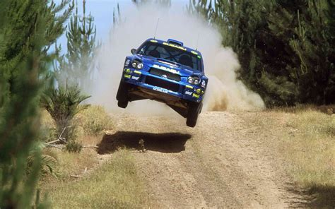 Subaru Rally Wallpaper  Image #421