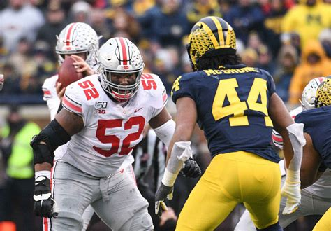Athletic excellence a wallace state tradition. Revisiting the 2019 Ohio State Football Schedule - Part 2