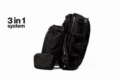 Sling Backpack System Bag Gravel Gadgetany 42l