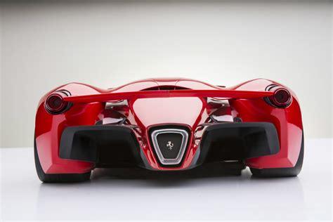 ferrari supercar ferrari f80 supercar concept arch2o com