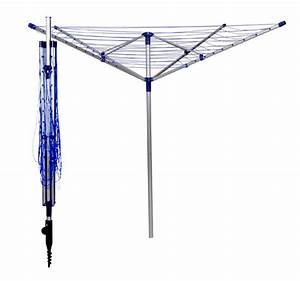 New Outdoor Foldable Clothes Laundry Drying Rack Dryer