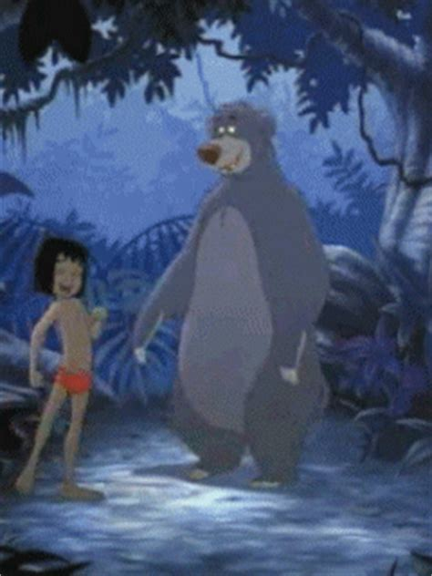 jungle book pupps  stuff