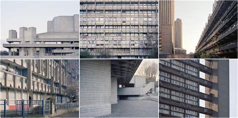 utopia photo series captures londons brutalist