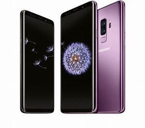 Angebote Samsung Galaxy S9 : neue handys und smartphones congstar ~ Jslefanu.com Haus und Dekorationen
