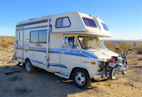 cheap rv livingcom baby steps buying  older class  rv