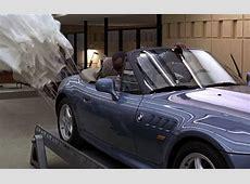 List of All James Bond Cars Part 3
