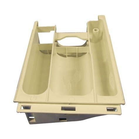 tiroir bac a lessive pour lave linge gorenje r 233 f 9291852 lavage lave linge bac produit