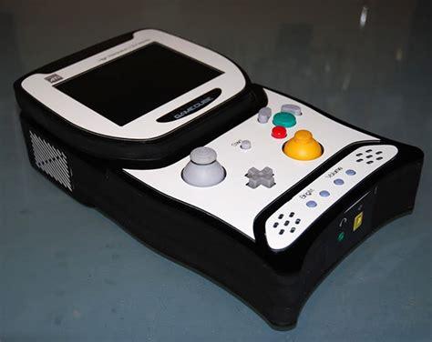 Gamecube Portable Perfection