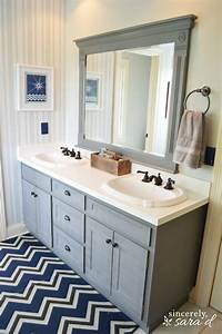 september 2014 favorite paint colors blog With how to paint bathroom cabinets white