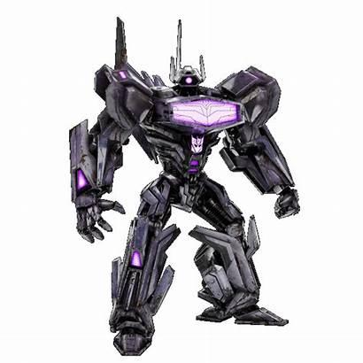 Shockwave Foc Cybertron Transformers Prime Fall Games