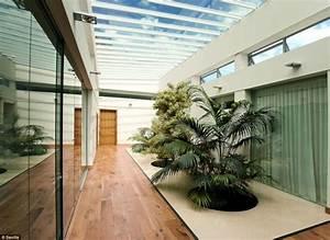 amenager un jardin interieur 99 idees design With maison avec jardin interieur