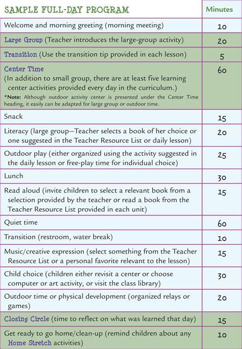 learn every day the preschool curriculum sample 542 | 1256e1e51c8dc17746d3fa55663b5fdd