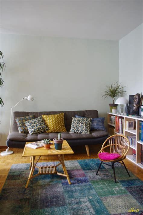canapé convertible style scandinave un nouveau canapé pour notre salon