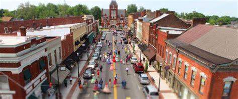 9 Best Backroads in Kentucky