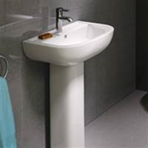 barclay bathroom sink vessel pedestal wall sinks