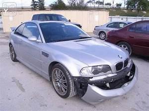Voiture Accidenté : voiture bmw m3 accidente ~ Gottalentnigeria.com Avis de Voitures