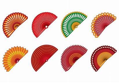 Fan Spanish Vektor Clipart Spanische Kostenlose Icons
