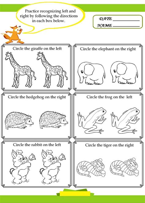 Fun Activity Sheets For Kids  Activity Shelter