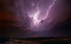 Cloud lightnings wallpapers (72 Wallpapers) – HD Wallpapers