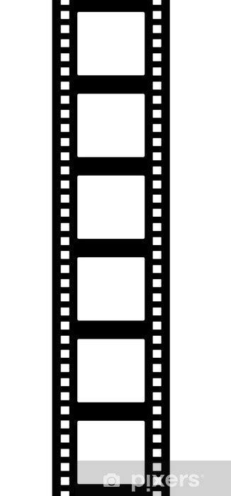 Adesivo Bande pellicola verticale • Pixers® - Viviamo per ...