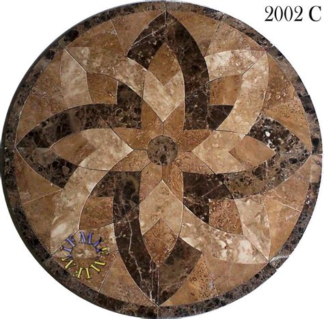 mosaic tile medallions 42 best images about floor medallions on pinterest mosaic floors floors and products