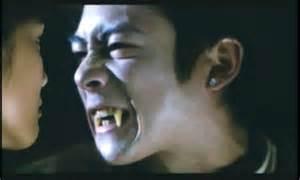 Asian Vampire Movies