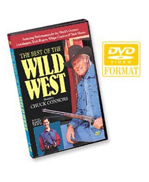 wild dvd west oddballs
