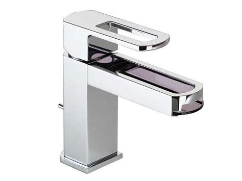 rubinetti a cascata per lavabo infinity cascade monoc lavabo c scarico iperceramica