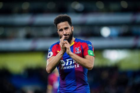 Andros Townsend comments on new stadium, Tottenham fans ...