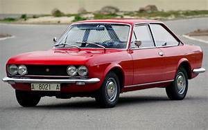 1970 Seat 124 Sport - Wallpapers and HD Images Car Pixel